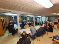seminar i Kristi Åpenbaringsmenighet